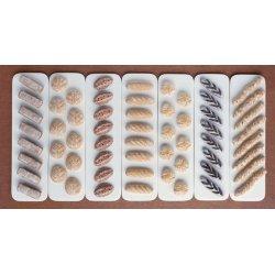 画像3: 薪窯パン7 バトン